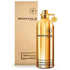 Montale - Amber & Spices, 100 ml