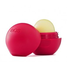 Бальзам для губ EOS Pomegranate Raspberry Гранат и Малина