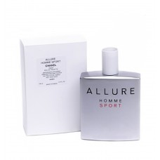 Тестер Chanel Allure Sport Homme