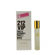Carolina Herrera 212 VIP Woman Pheromone Limited Edition