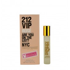 Carolina Herrera 212 VIP Rose Pheromone Limited Edition