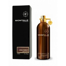 Montale - Aoud Forest, 100 ml